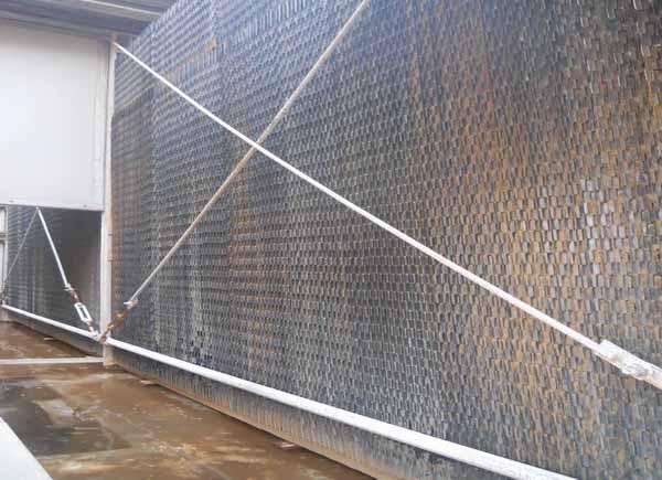 玻璃钢千亿体育网址填料清洗